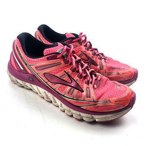 Brooks Transcend 1201501B878 Running Shoes Womens